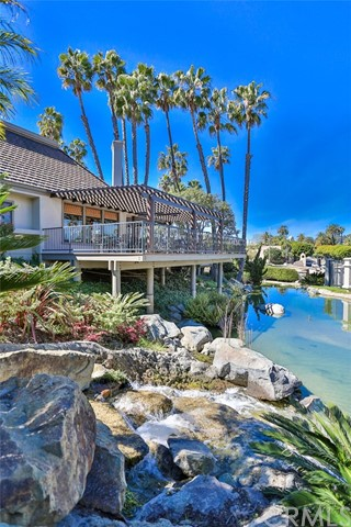 6 Sea Cove Lane, Newport Beach, CA 92660