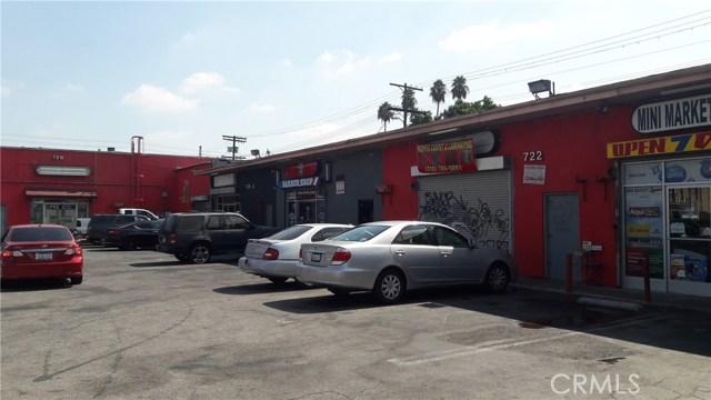 720 E Florence Av, Los Angeles, CA 90001 Photo 2