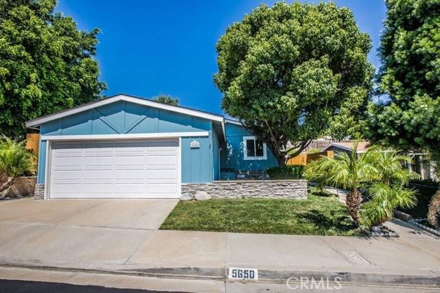 5650 Greenbriar Drive Yorba Linda, CA 92887 - MLS #: PW17162333
