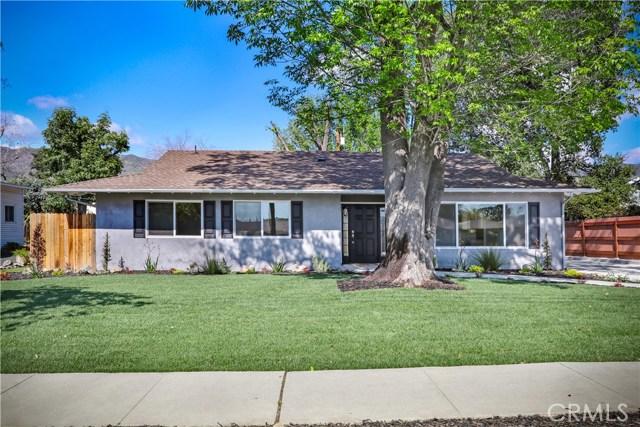 857 E Bennett Avenue, Glendora, CA 91741