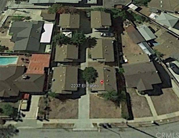 Single Family Home for Sale at 2237 El Paseo 2237 El Paseo Alhambra, California 91803 United States