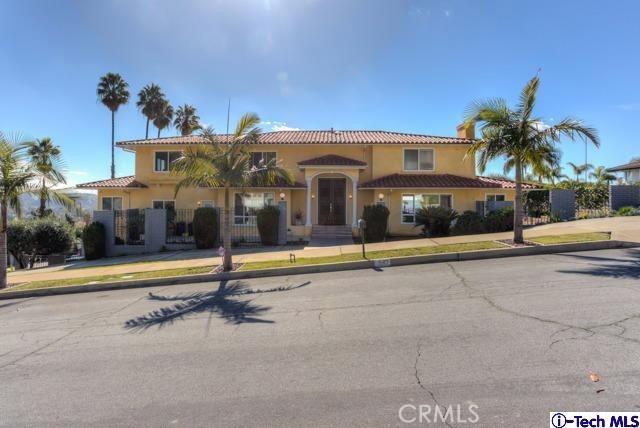 540 W Palm Drive, Glendora, CA 91741