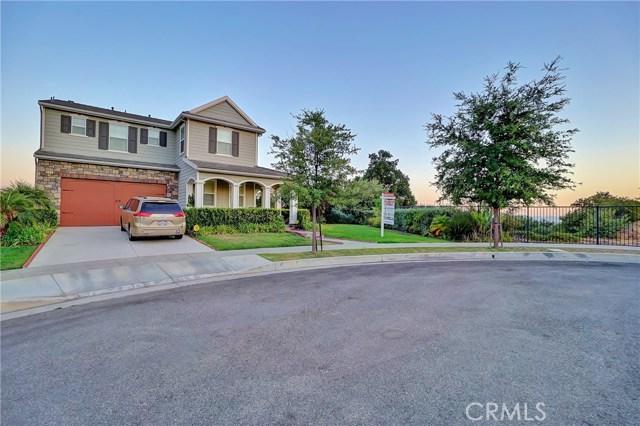 Single Family Home for Sale at 494 E Oak Court Azusa, California 91702 United States