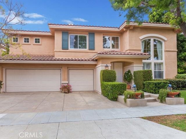 35 Cedarbrook  Irvine CA 92620