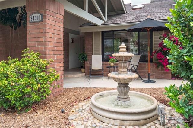 24301 Partridge Circle Lake Forest, CA 92630 - MLS #: OC18107149