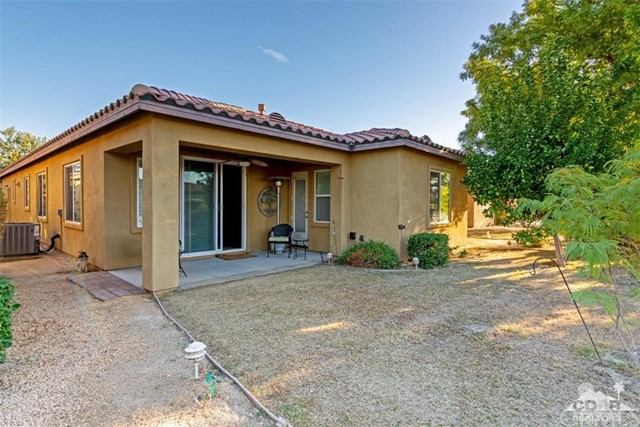 82293 Dreyfuss Court Indio, CA 92201 - MLS #: 218026638DA
