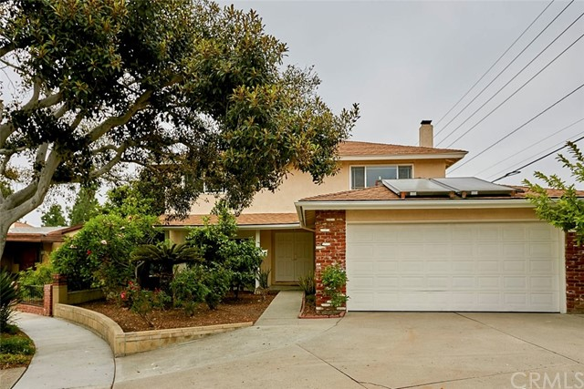 Photo of 13757 Oak Crest Drive, Cerritos, CA 90703