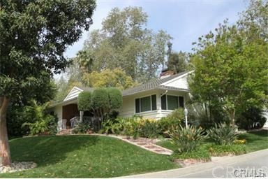 681 Gatewood Lane Sierra Madre, CA 91024 - MLS #: AR17268085