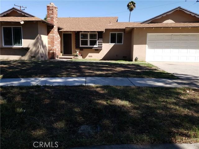 2617 W Skywood Pl, Anaheim, CA 92804 Photo 1