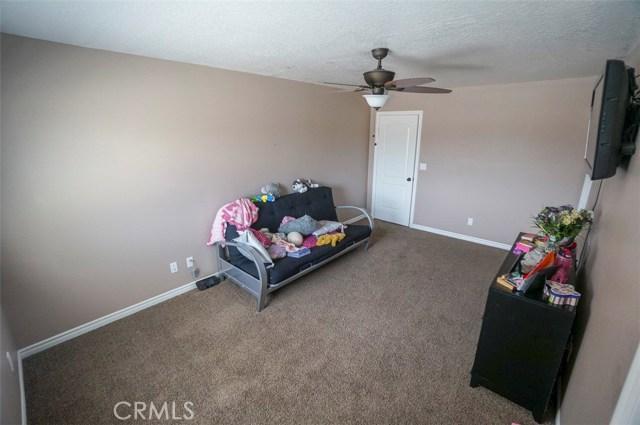 11126 Joshua Street Oak Hills, CA 92344 - MLS #: IV18167611