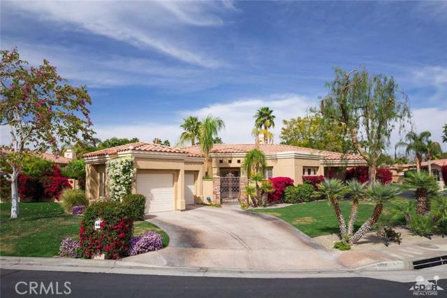 66 Laken Lane Palm Desert, CA 92211 is listed for sale as MLS Listing 216014926DA