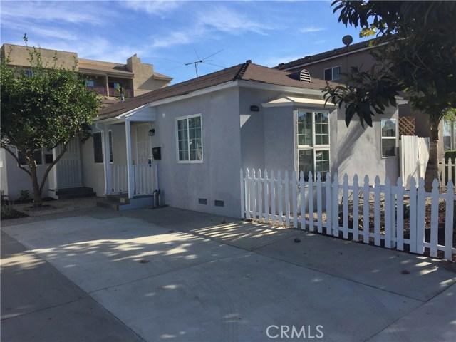 1521 Van Ness Avenue, Santa Ana, CA, 92706