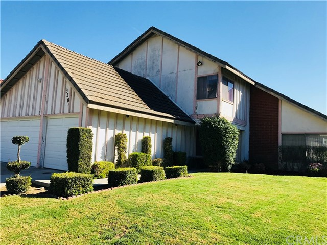 3384 Heather Field Drive, Hacienda Heights, CA 91745, photo 1