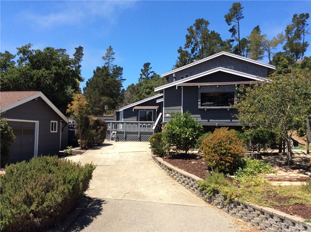 1541 Spencer Street, Cambria, CA 93428