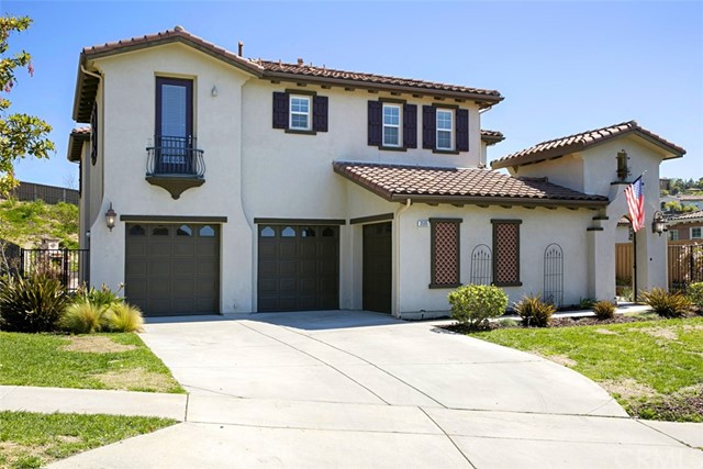 Single Family Home for Sale at 3505 Cockatoo Court Oceanside, California 92057 United States