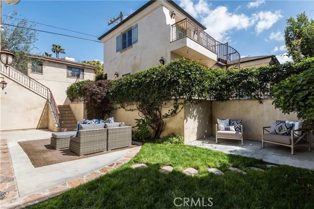 200 S Dianthus Street Manhattan Beach, CA 90266 - MLS #: SB18065216