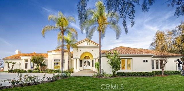 Single Family Home for Sale at 1818 Diamond Knoll Lane Diamond Bar, California 91765 United States