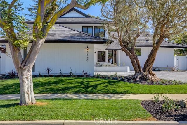 Photo of 5546 Scotwood Drive, Rancho Palos Verdes, CA 90275