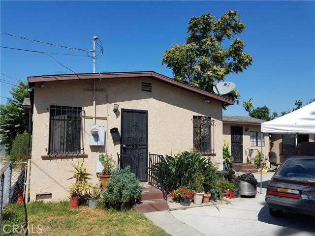 9721 Evers Avenue, Los Angeles, California 90002