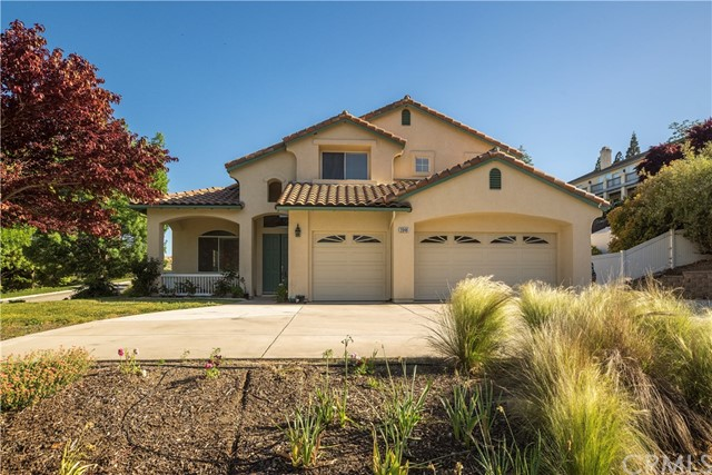 2048 Promontory Place, Paso Robles, CA 93446