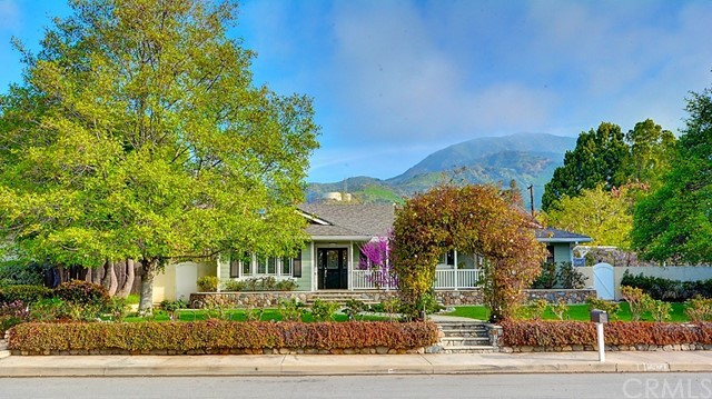 , CA  is listed for sale as MLS Listing IV18075994
