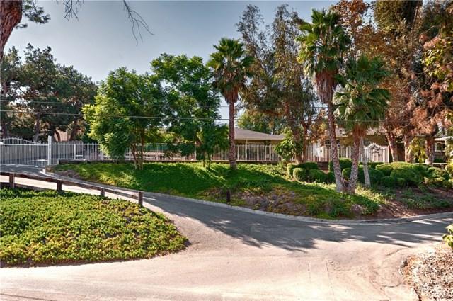 Single Family Home for Sale at 20202 Hillside Drive 20202 Hillside Drive Orange, California 92869 United States