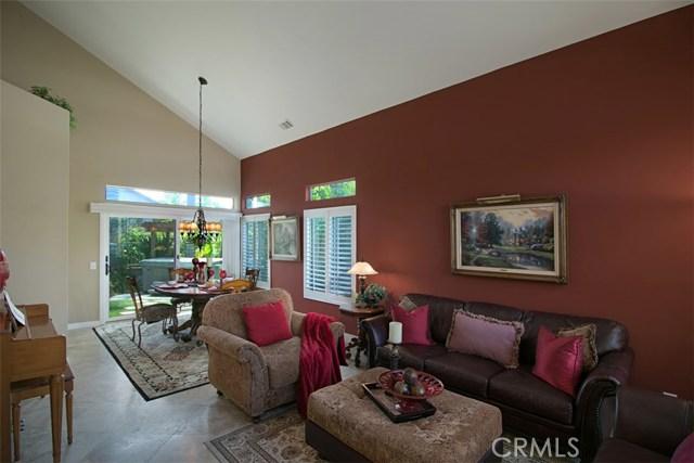 28542 Brookhill Road Lake Forest, CA 92679 - MLS #: OC17129302