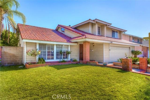 Single Family Home for Sale at 7841 Poinsettia Drive Buena Park, California 90620 United States
