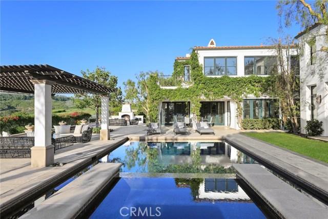 25 Canyon Terrace, Newport Coast, CA 92657