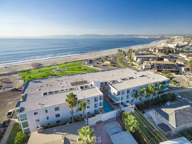 201 Calle Miramar 29, Redondo Beach, CA 90277