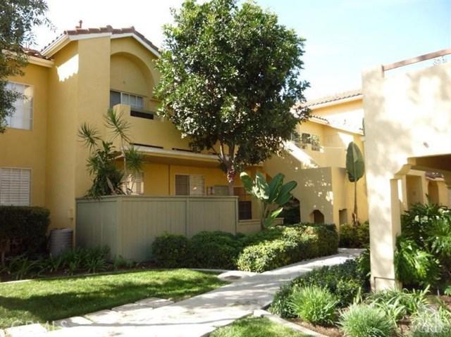 Condominium for Rent at 112 Costero Aisle Irvine, California 92614 United States