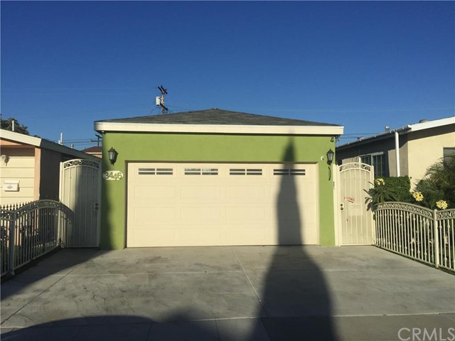 3446 Denver Avenue Long Beach, CA 90810 is listed for sale as MLS Listing PW16183376