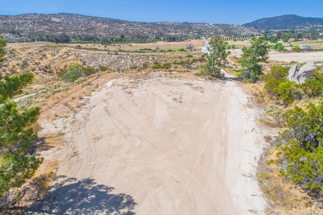 Terreno por un Venta en 40500 Reed Valley Road Aguanga, California 92536 Estados Unidos