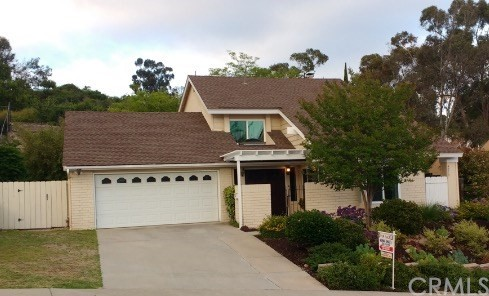 Single Family Home for Sale at 4219 Cartulina Road San Diego, California 92124 United States