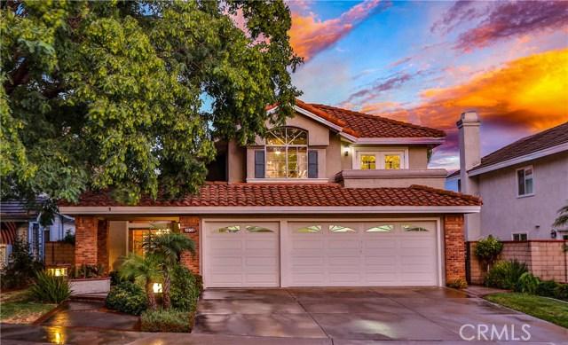 15551 Live Oak Road, Chino Hills, California