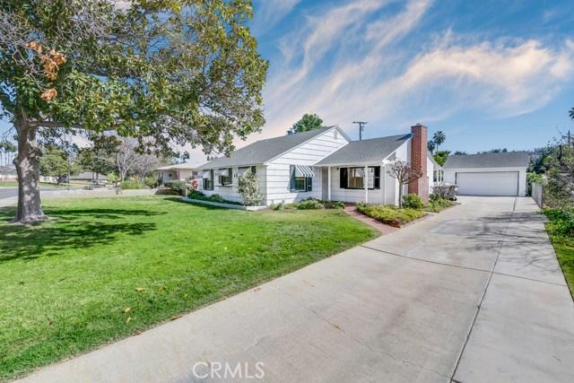5586 Carson Road, Riverside CA 92506
