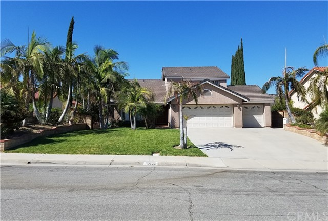 19035  Hickory Hill Lane, Walnut in Los Angeles County, CA 91789 Home for Sale