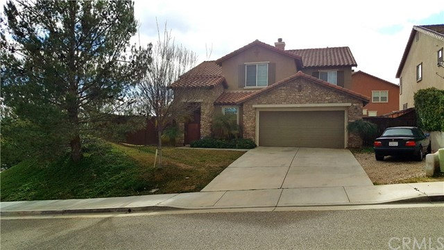 Property for sale at 27569 Pinyon Street, Murrieta,  CA 92562