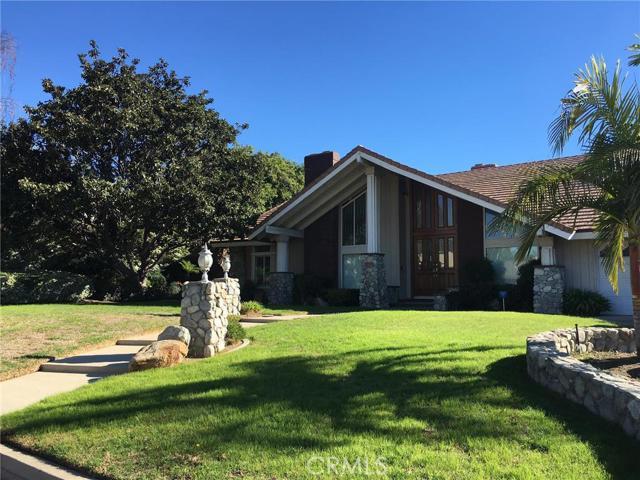 6051 Falling Tree Lane Rancho Cucamonga CA  91737