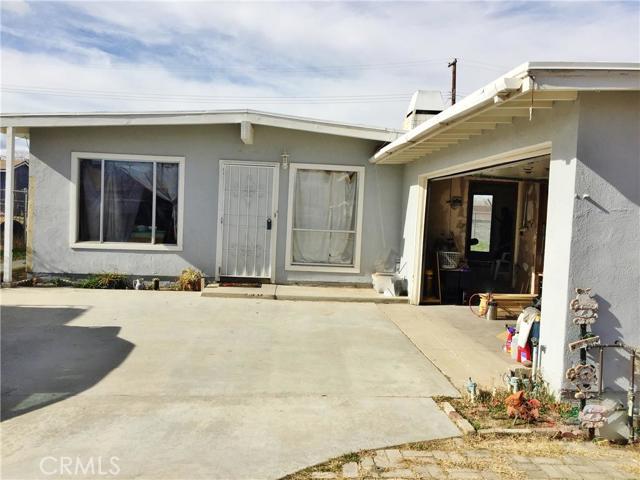 37845 Melton Avenue Palmdale CA  93550
