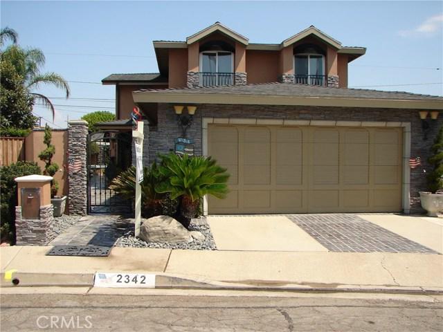 2342 Cynthia Court, Costa Mesa, CA, 92627