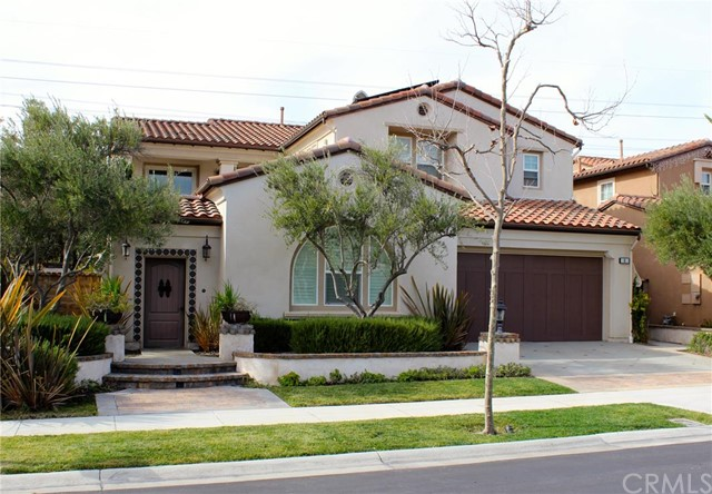 Single Family Home for Sale at 6 Waltham St Ladera Ranch, California 92694 United States