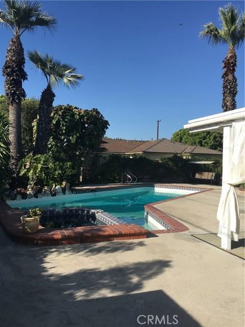 Single Family Home for Rent at 13381 Eton Place Santa Ana, California 92705 United States
