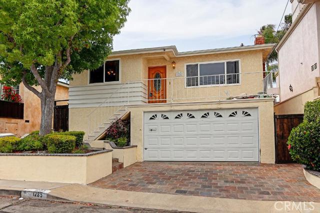 1285 14th Street, Hermosa Beach CA 90254