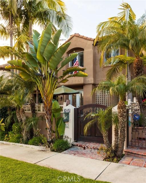 615  22nd Street, Huntington Beach, California