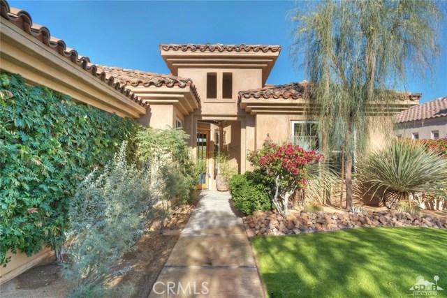 Single Family Home for Sale at 23 Via Las Flores 23 Via Las Flores Rancho Mirage, California 92270 United States