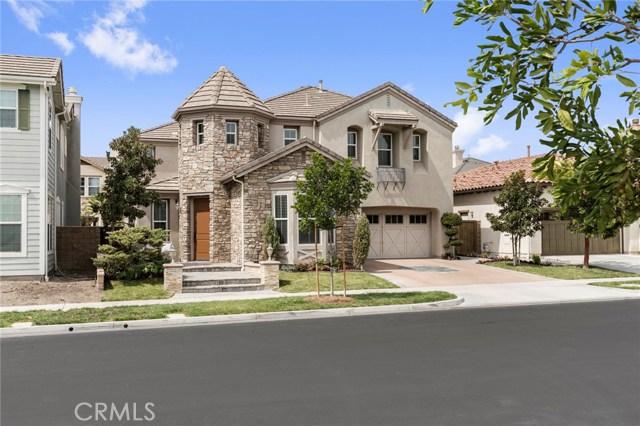 15209 York Street Tustin, CA 92782 - MLS #: PW18074909