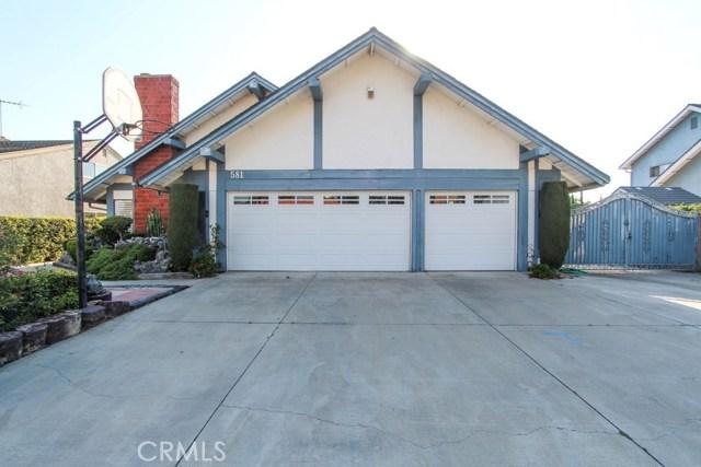 581 S Gilmar St, Anaheim, CA 92802 Photo 69