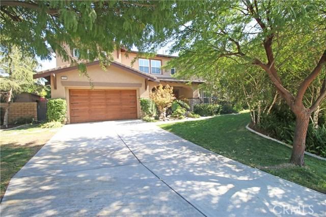 15835 Skyridge Drive, Riverside, California