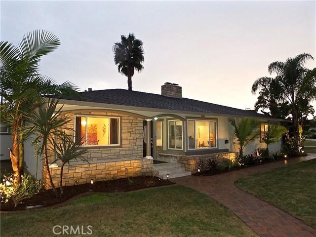 1136 E Claiborne Dr, Long Beach, CA 90807 Photo 1